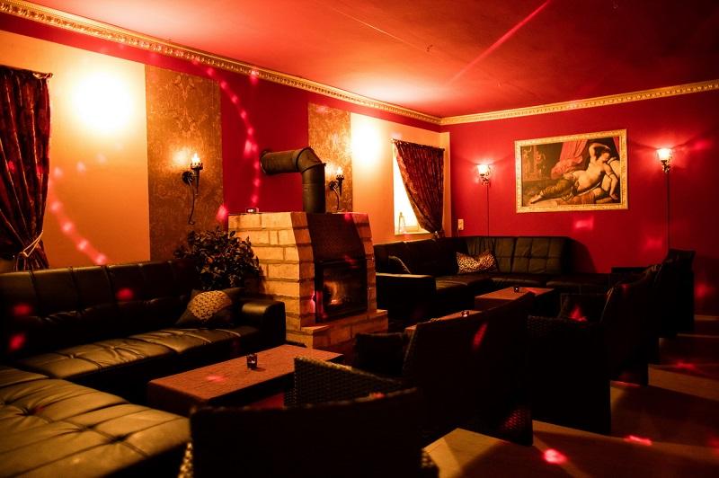 Swinger Club Dresden